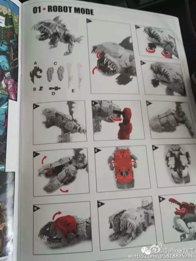 [TFC Toys] Produit Tiers - Jouet Poseidon - aka Piranacon/King Poseidon (TF Masterforce) - Page 2 ItwSH3BJ