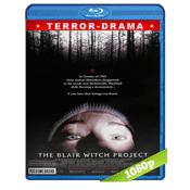 El Proyecto De La Bruja De Blair (1999) BRRip Full 1080p Audio Trial Latino-Castellano-Ingles 2.0