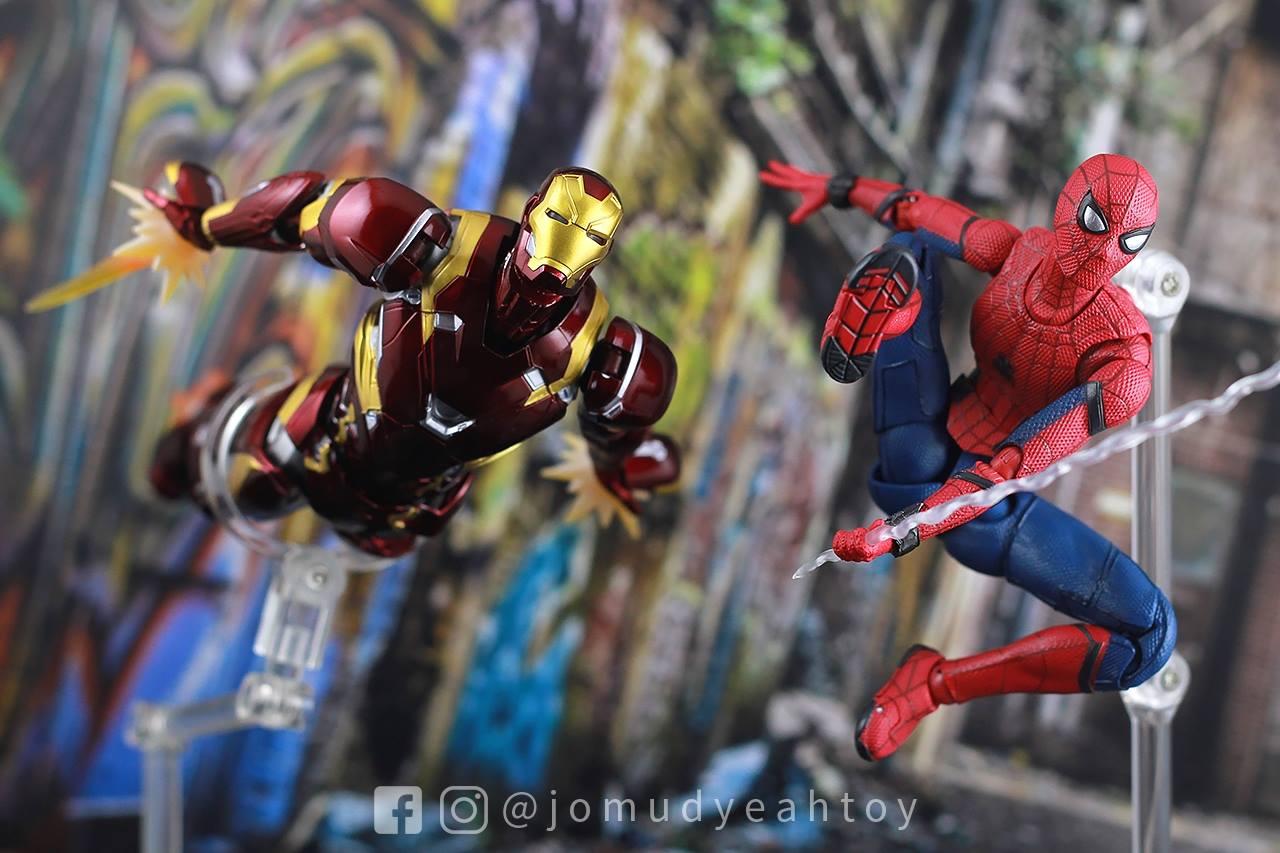 [Comentários] Marvel S.H.Figuarts - Página 3 X2d4peLL