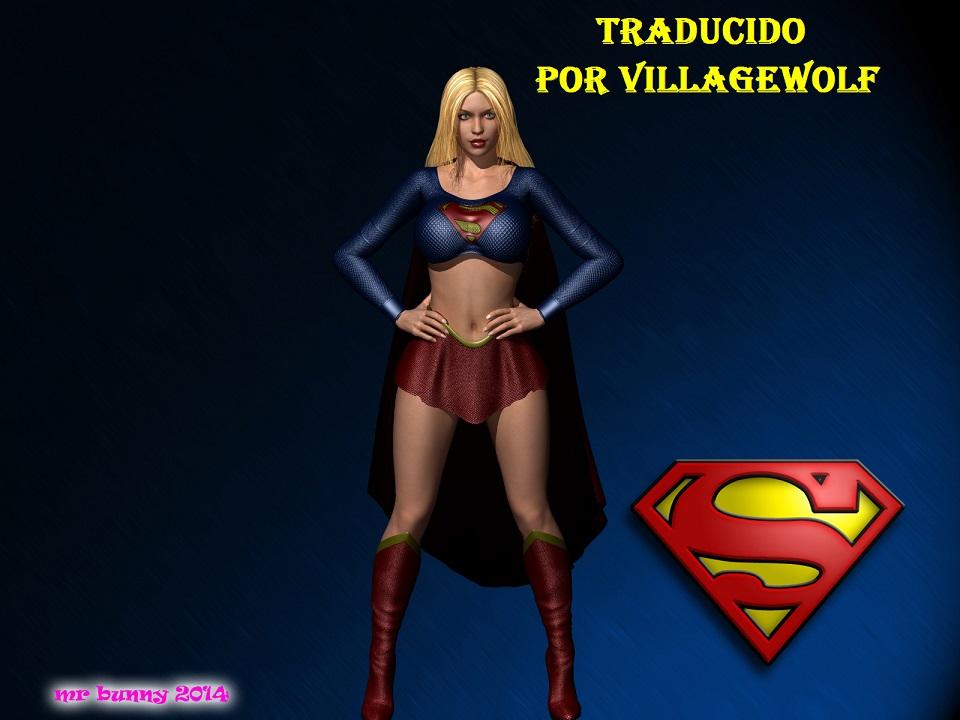 supergirl-vs-cain 62