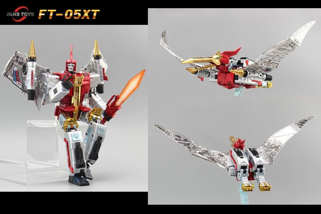 [Fanstoys] Produit Tiers - Dinobots - FT-04 Scoria, FT-05 Soar, FT-06 Sever, FT-07 Stomp, FT-08 Grinder - Page 9 Ab949nag