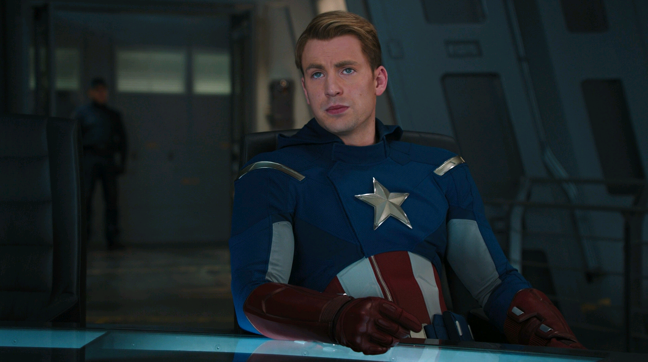 THE AVENGERS (2012)- Blu-Ray- 720p- x264- DTS ES 5 1- MSubs- Team Ictv mkv preview 7