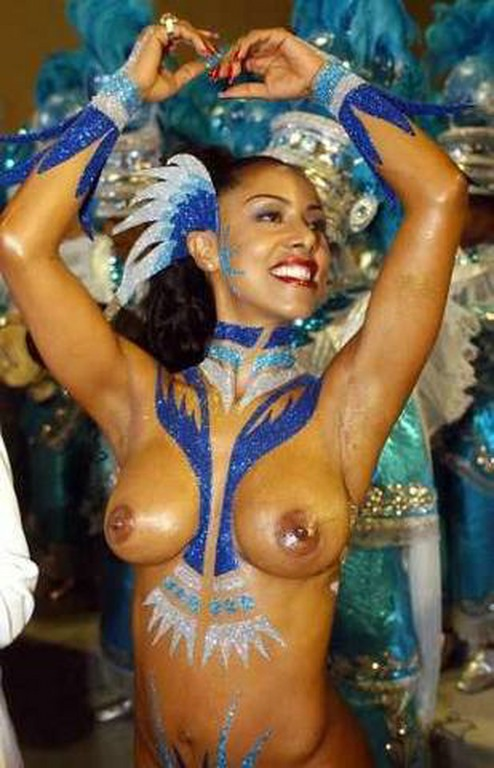 Samba Teen Porn 24