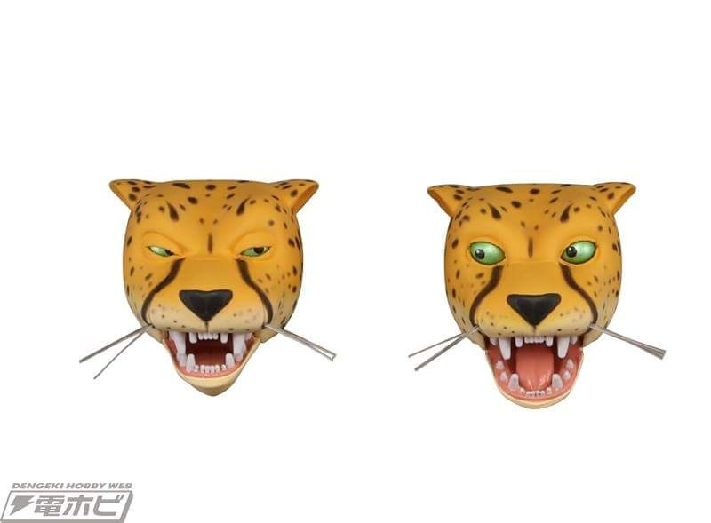 [Masterpiece] MP-34 Cheetor et MP-34S Shadow Panther (Beast Wars) - Page 2 Qqaewi4o