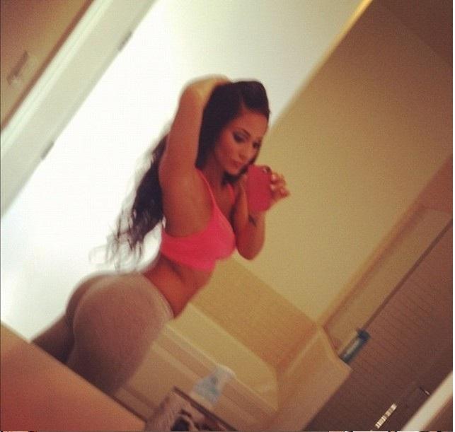 As Hot Girls Yoga Pants