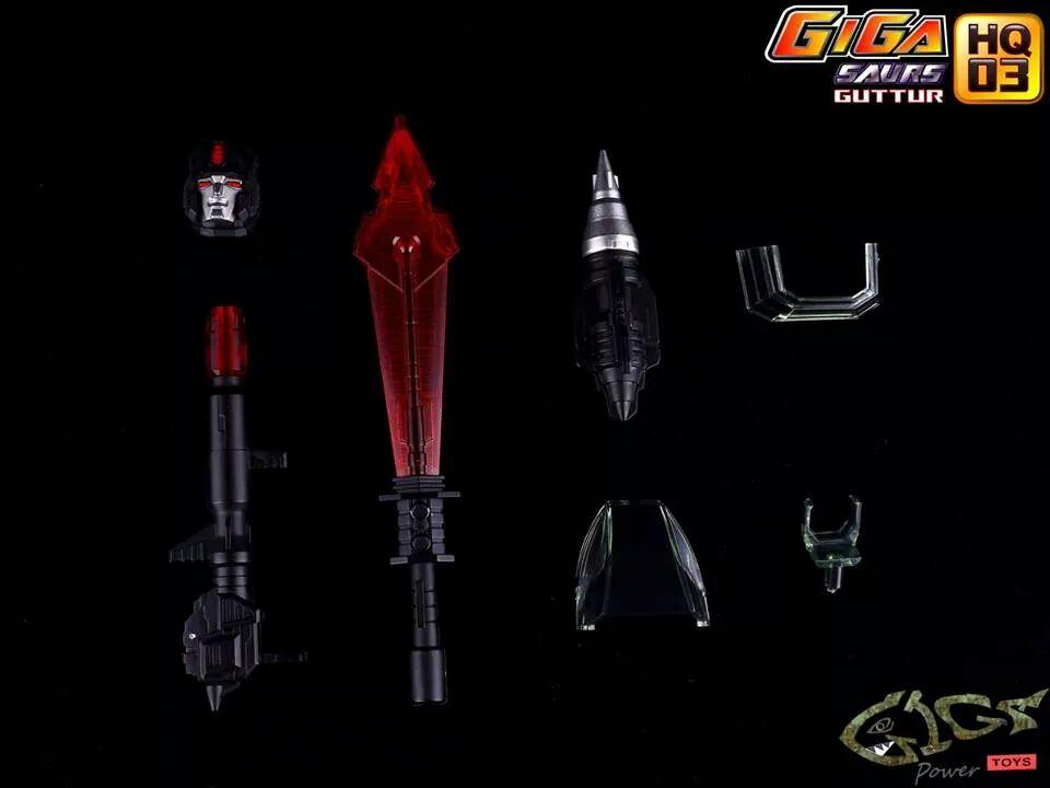 [GigaPower] Produit Tiers - Jouets HQ-01 Superator + HQ-02 Grassor + HQ-03 Guttur + HQ-04 Graviter + HQ-05 Gaudenter - aka Dinobots - Page 2 M0kn3jPZ