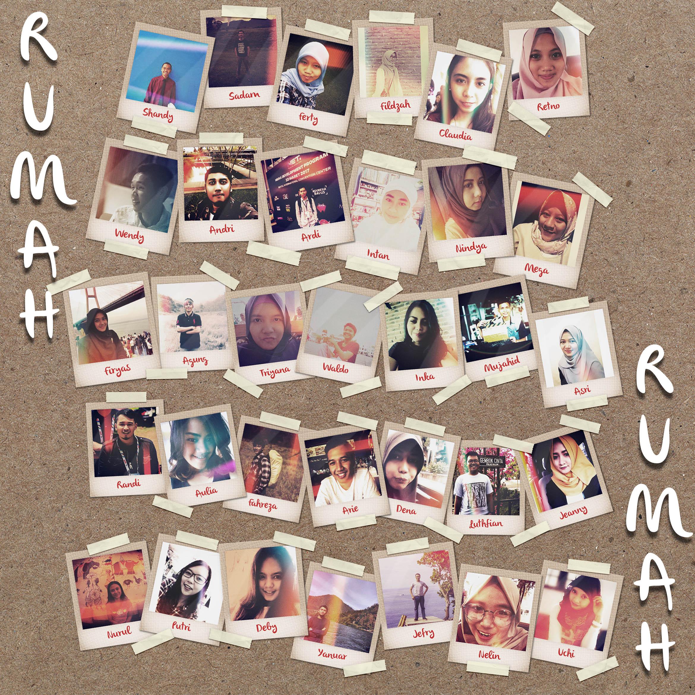 grup RUMAH dari MDP V