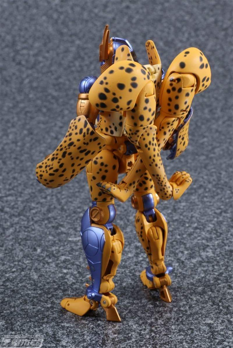 [Masterpiece] MP-34 Cheetor et MP-34S Shadow Panther (Beast Wars) - Page 2 VmGwgpKo