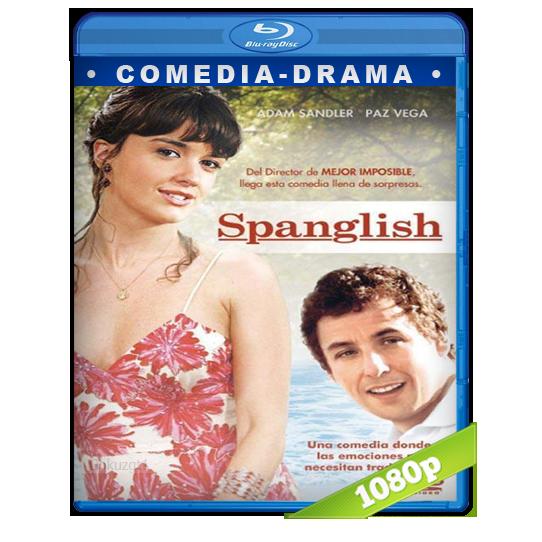 Espanglish Full HD1080p Audio Bilingüe Latino Ingles 5 1 (20