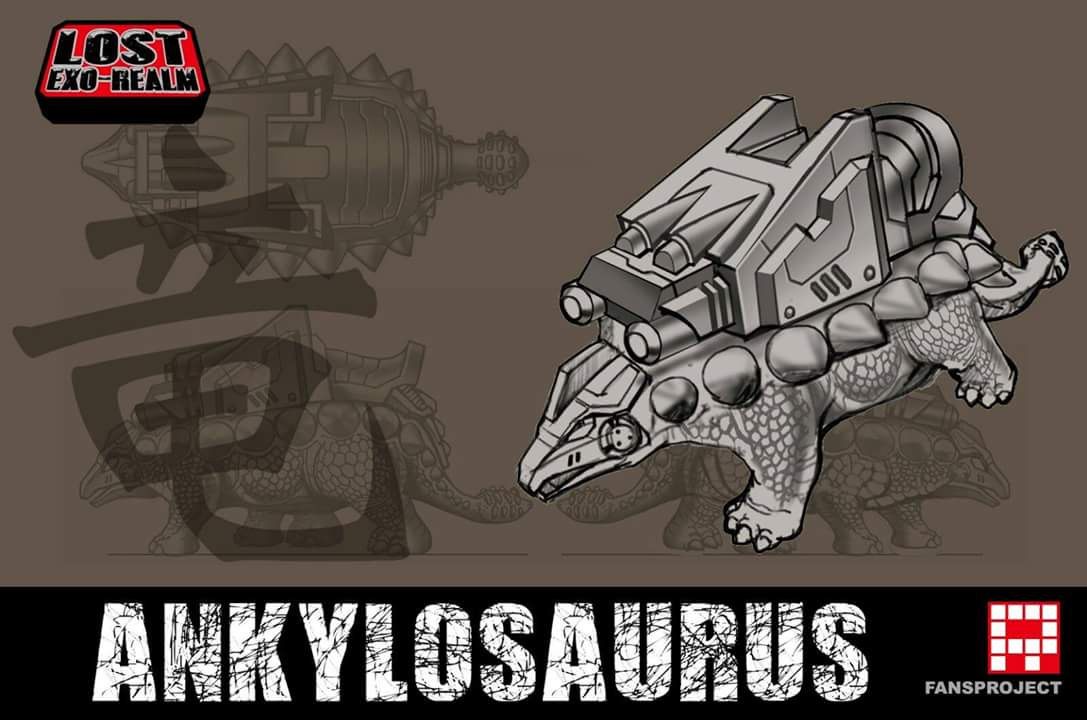 [FansProject] Produit Tiers - Jouet Saurus Ryu-oh aka Dinoking (Victory) | Monstructor (USA) - Page 2 LPb86wPV