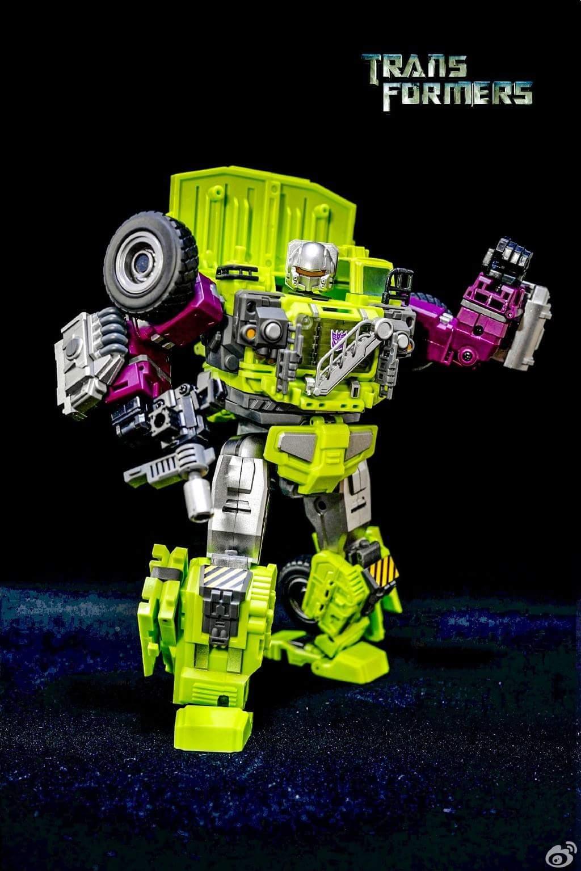 [Generation Toy] Produit Tiers - Jouet GT-01 Gravity Builder - aka Devastator/Dévastateur - Page 4 20nzurbf