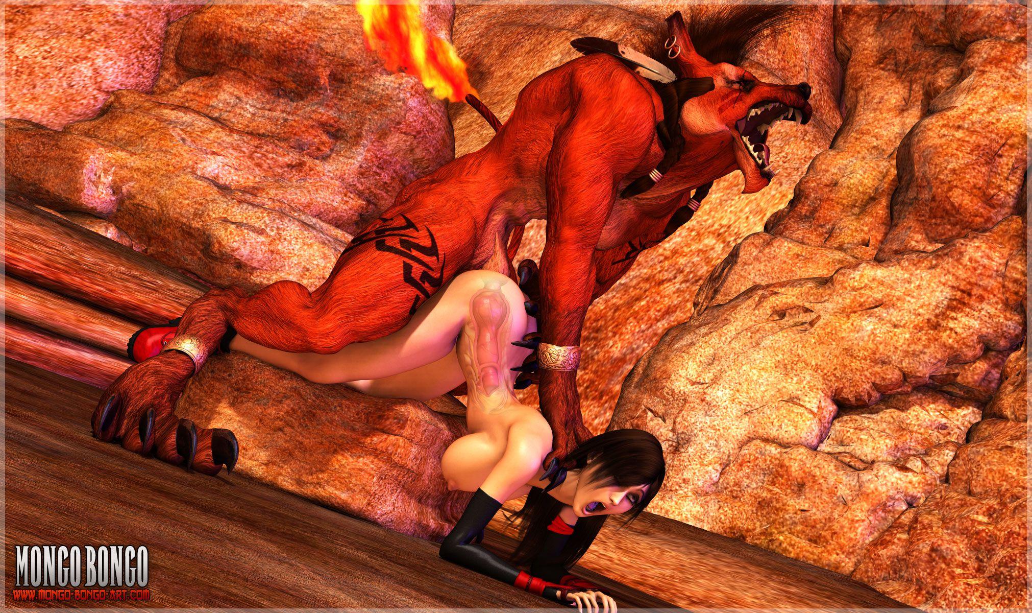 Photo big tarma 3d erotic images