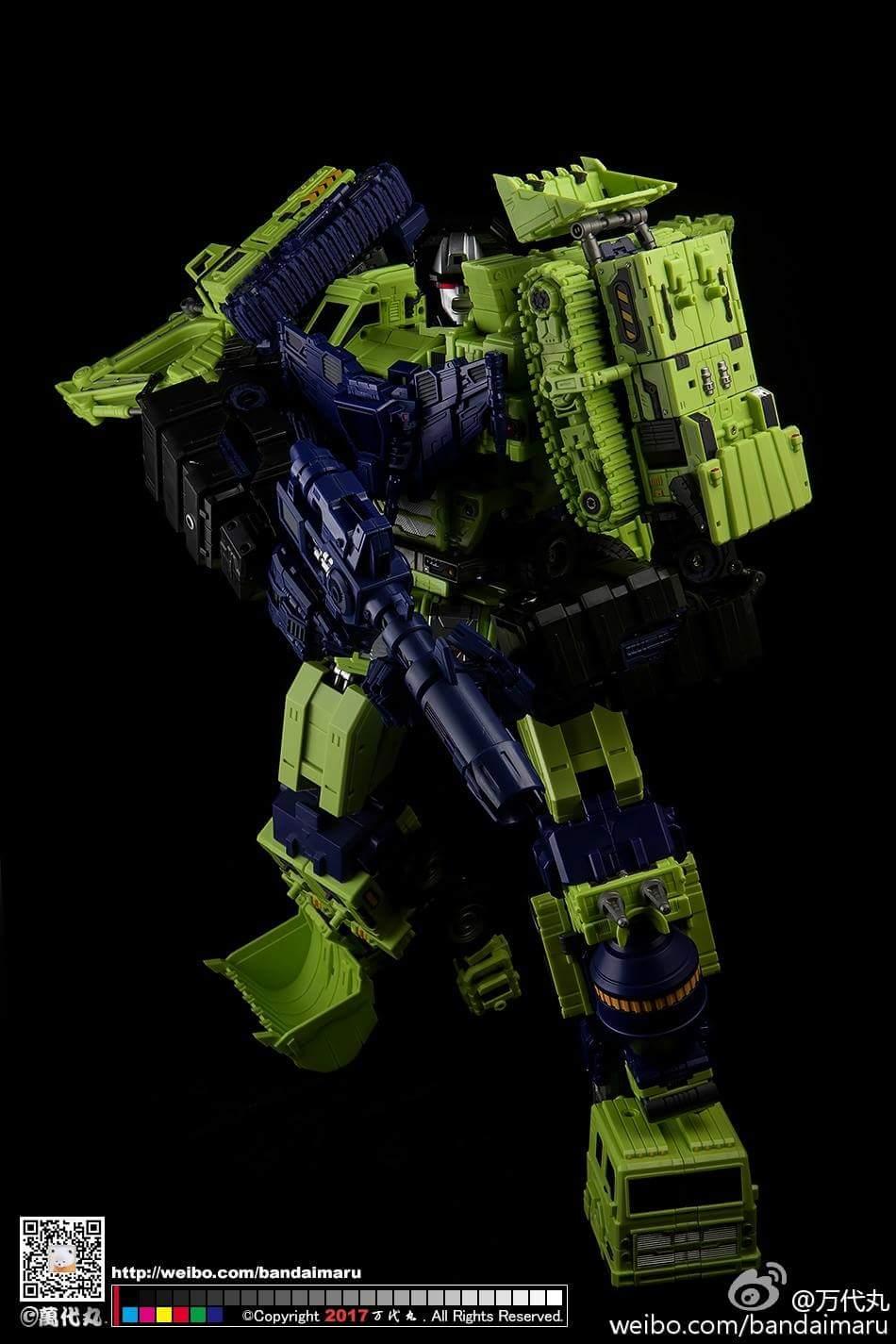 [Toyworld] Produit Tiers - Jouet TW-C Constructor aka Devastator/Dévastateur (Version vert G1 et jaune G2) - Page 9 F49NVOxh
