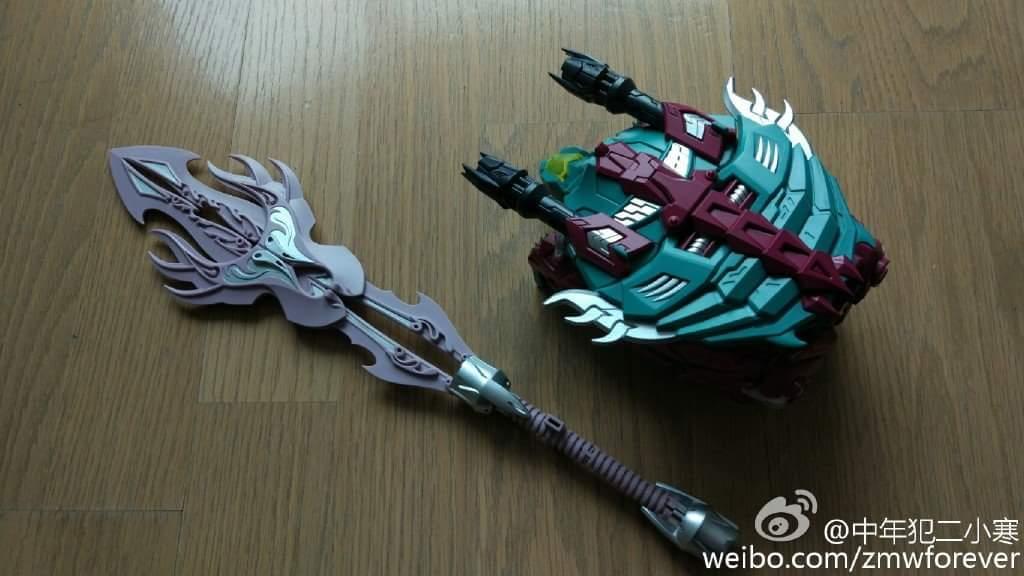 [TFC Toys] Produit Tiers - Jouet Poseidon - aka Piranacon/King Poseidon (TF Masterforce) - Page 3 UivFP9pu
