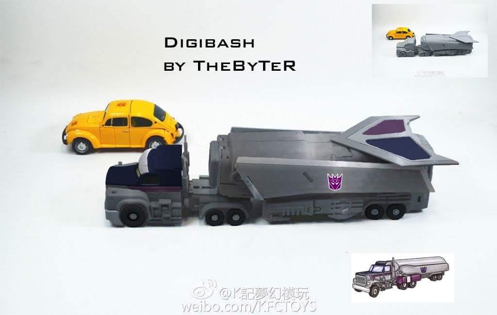 [KFC Toys] Produit Tiers - Jouet E.A.V.I Metal Phase 11A Stratotanker - aka Octane 3pMVpm3Z