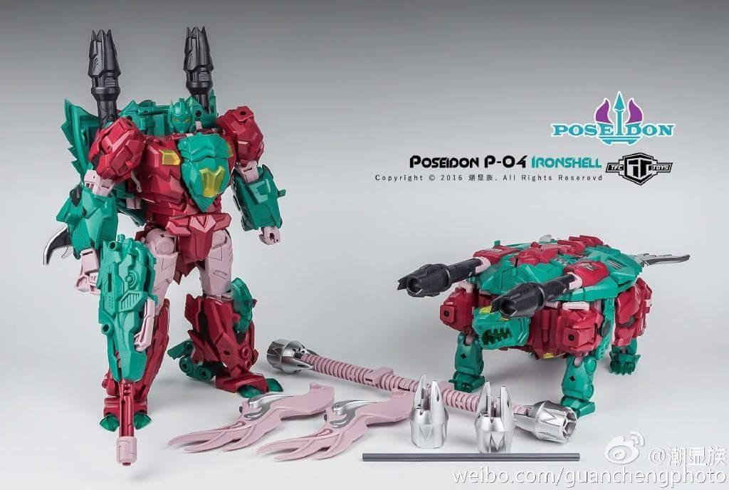 [TFC Toys] Produit Tiers - Jouet Poseidon - aka Piranacon/King Poseidon (TF Masterforce) - Page 4 EX1opZ9J