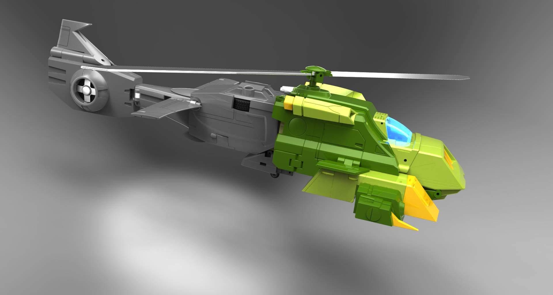 [X-Transbots] Produit Tiers - Jouets MX-10 Virtus - aka Springer/Ricochet ZRLzj5dt