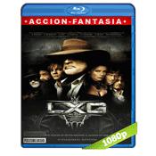 La Liga Extraordinaria (2003) BRRip Full 1080p Audio Trial Latino-Castellano-Ingles 5.1
