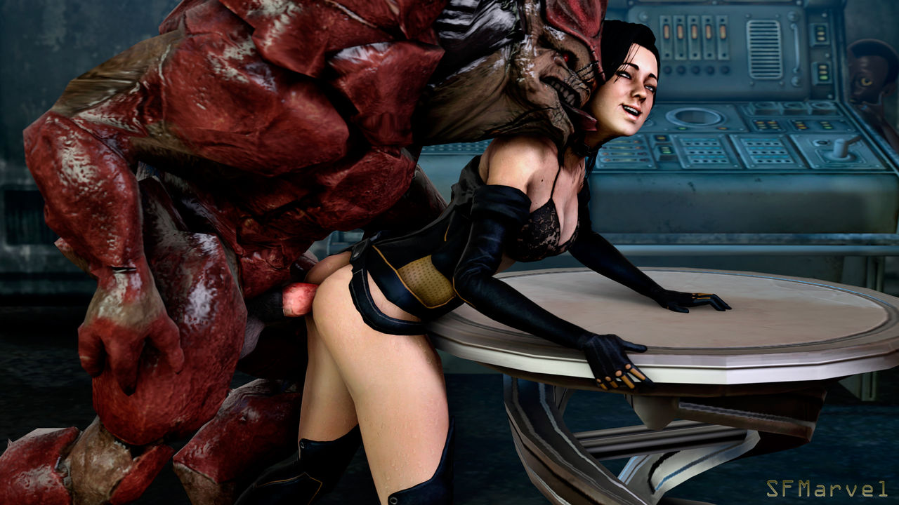 Mass effect 2 miranda hardcore anal hardcore streaming