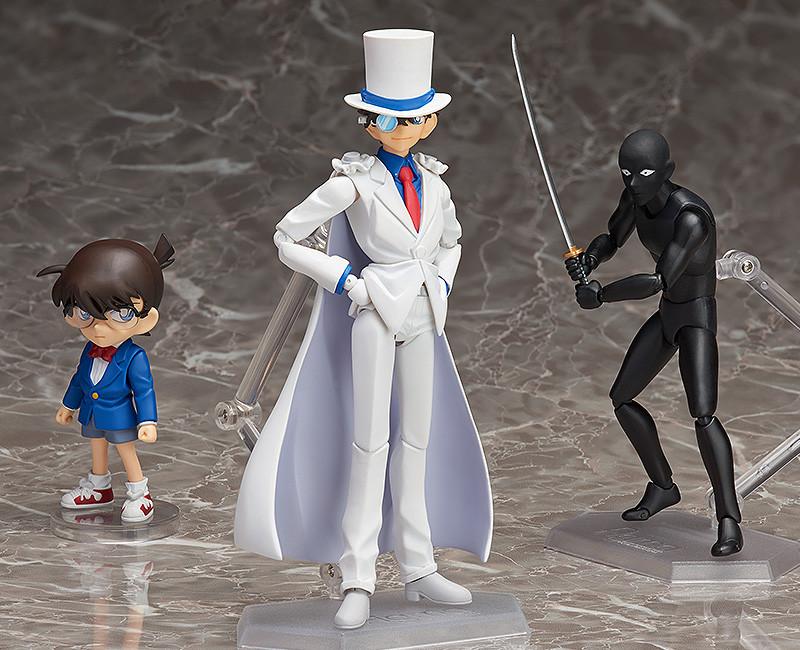 Détective Conan/ Meitantei Conan PVC XtULkGrz