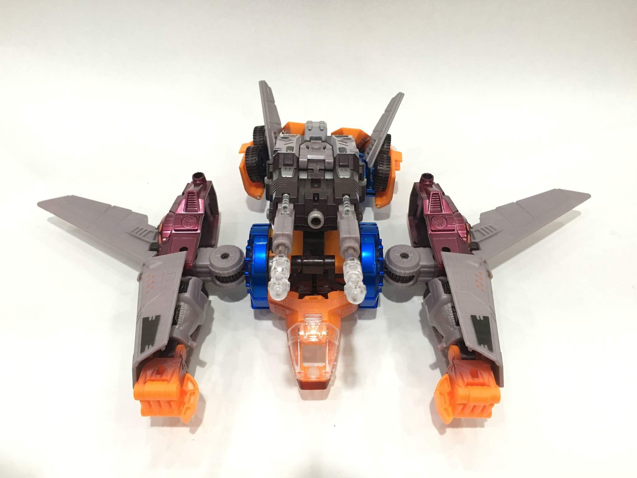 [TransArt Toys] Produit Tiers - Gamme R - Basé sur Beast Wars CVuSlzCb