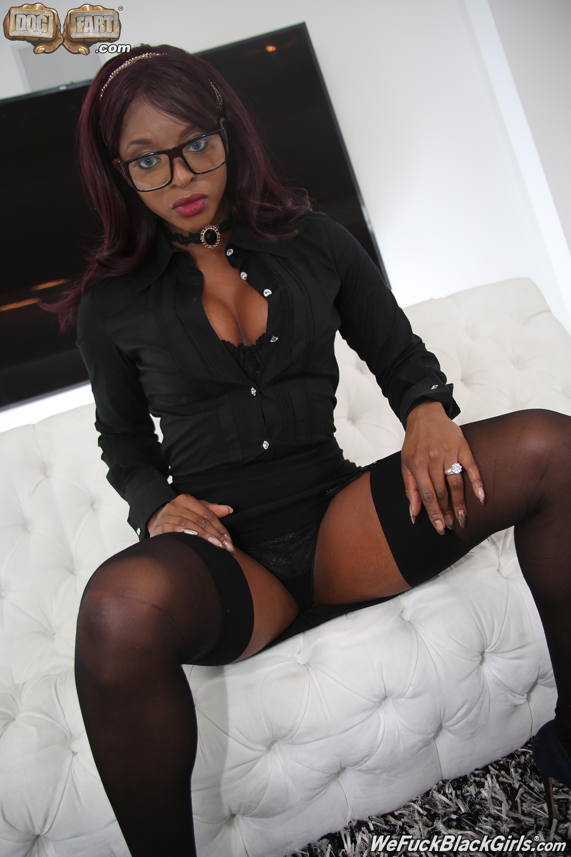 NEED jasmine jolie interracial woman