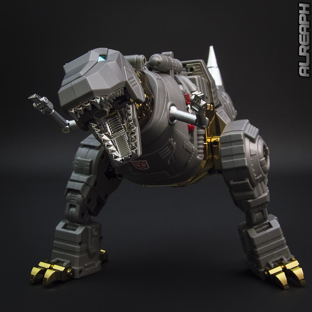 [Fanstoys] Produit Tiers - Dinobots - FT-04 Scoria, FT-05 Soar, FT-06 Sever, FT-07 Stomp, FT-08 Grinder - Page 12 MFZNSI5k