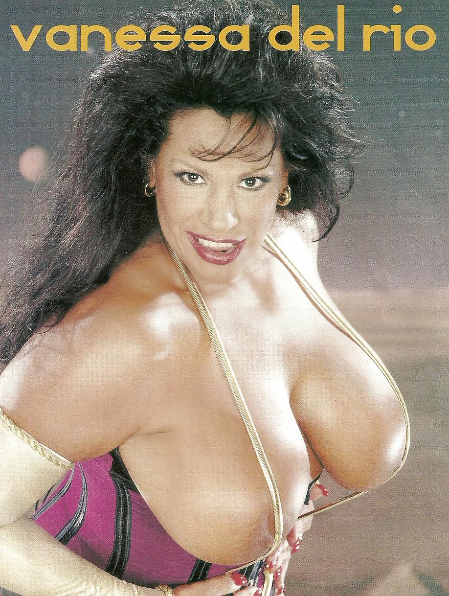 Actric Porno Africanas vanessa del rio: porn star - poringa!