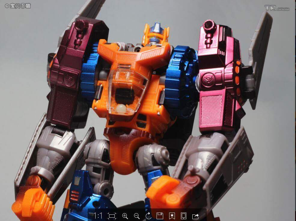 [TransArt Toys] Produit Tiers - Gamme R - Basé sur Beast Wars ZAStsJkX