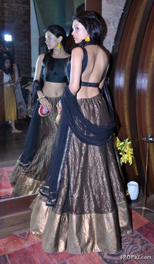 Soonam Modi Launch New Spring Summer Collection  AbtYMVdw