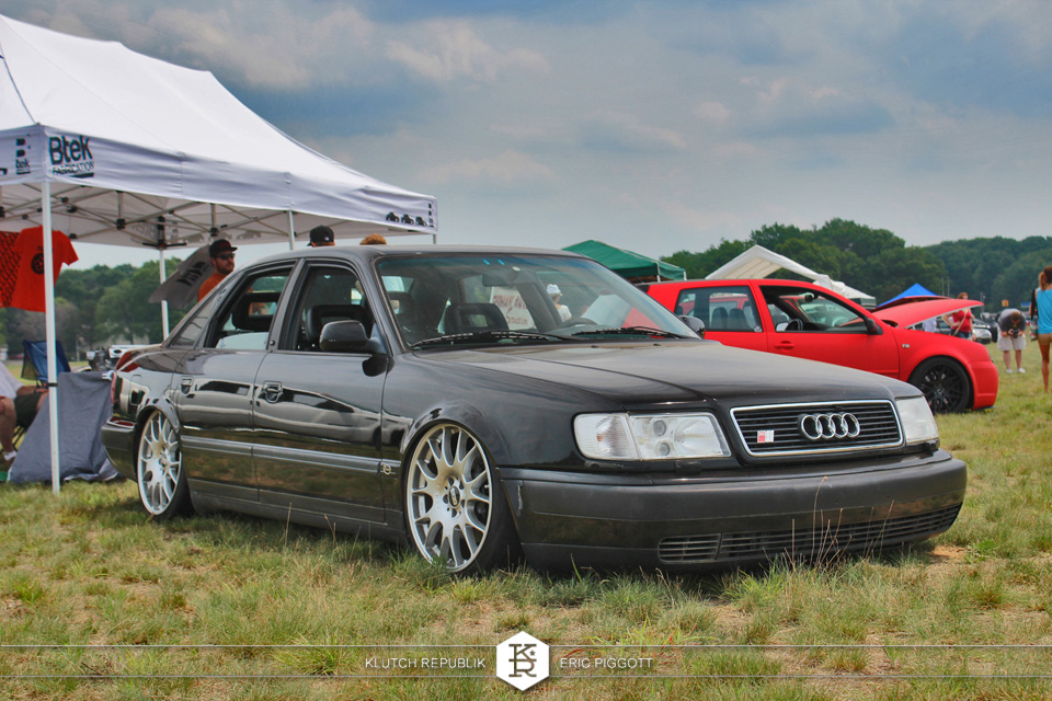 bagged audi s8 on bbs ch wheels