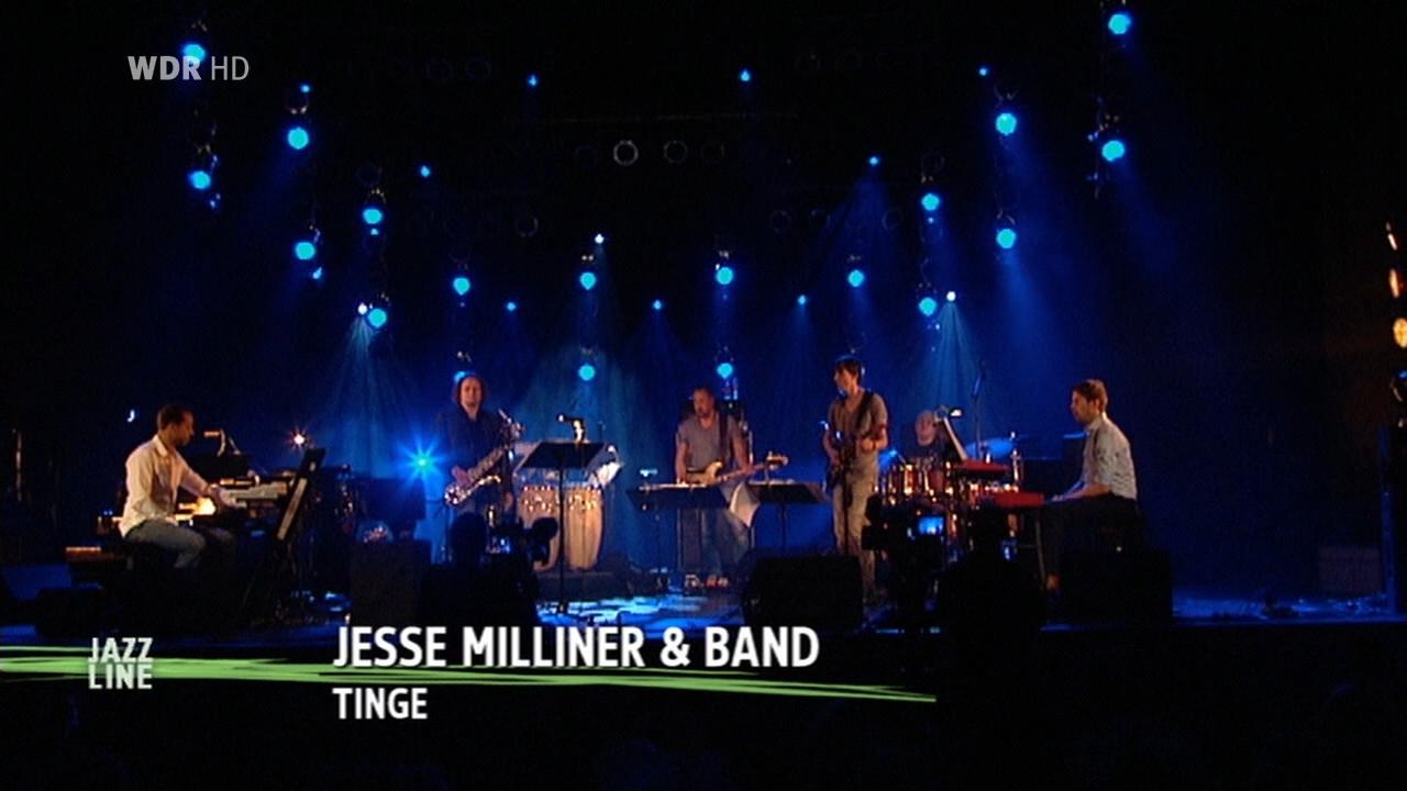 2013 VA - 27 Internationales Jazz Festival Viersen [HDTV 720p] 10