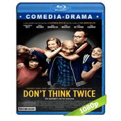 Don't Think Twice (2016) BRRip Full 1080p Audio Ingles Subtitulada 5.1