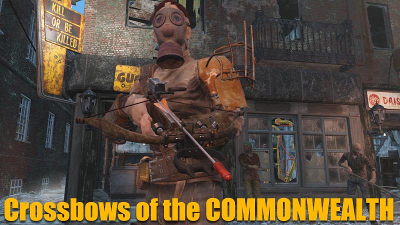 Fallout nexus mods and community