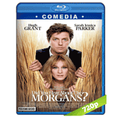 ¿Y Donde Estan Los Morgan? (2009) BRRip 720p Audio Trial Latino-Castellano-Ingles 5.1