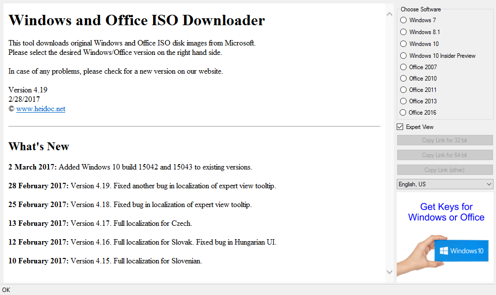 office 2013 iso download link