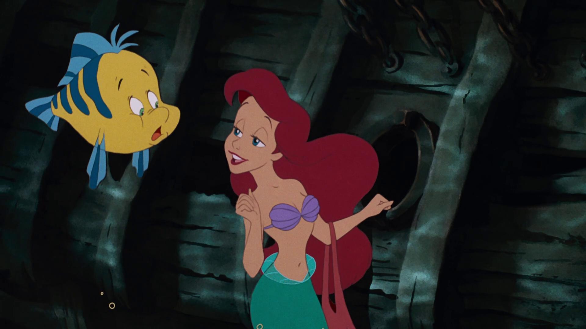 the little mermaid 1989 1080p engita x264 bluray la