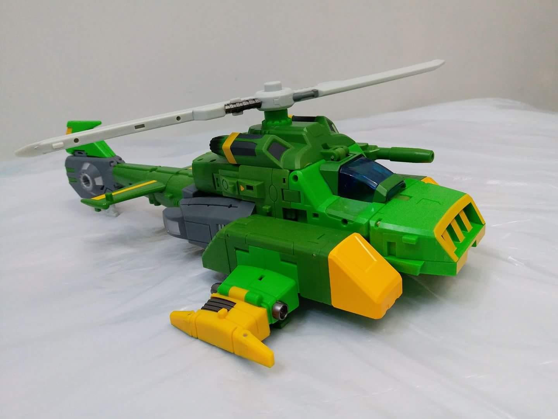 [Unique Toys] Produit Tiers - Jouet Y04 - Allen - aka Springer/Ricochet OjZx3F4f
