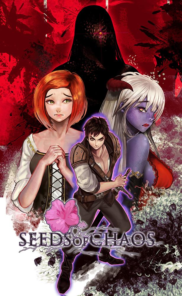 Seeds of Chaos - Version 0.2.15 - Venus Noire
