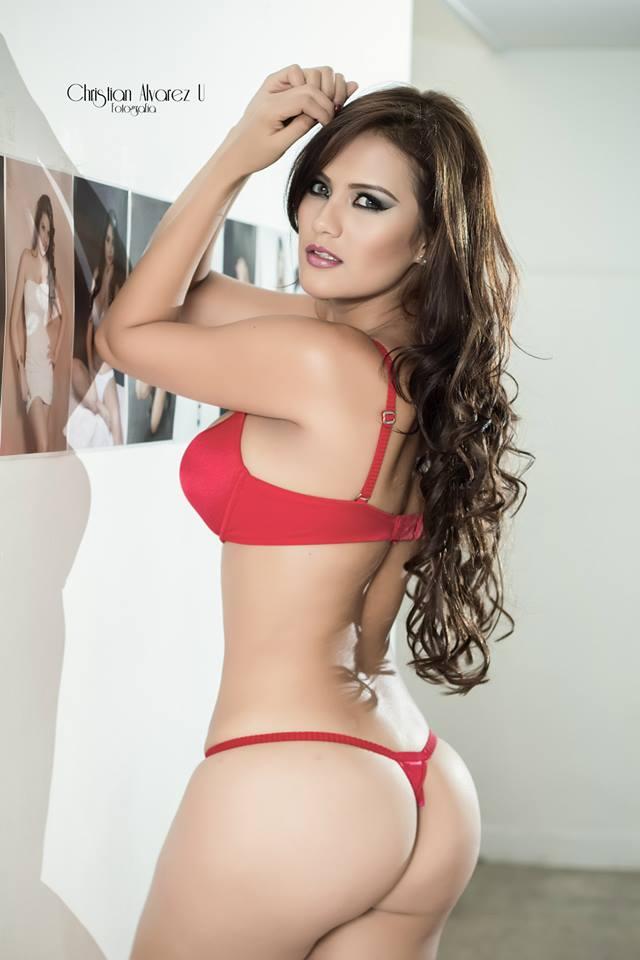 Estefania Restrepo