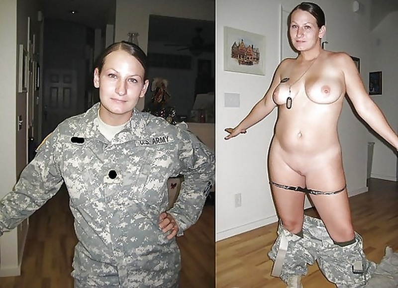 Mujeres Militares, amateur