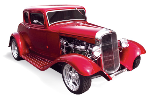 Classic Cars Classic Cars Dealers West Yorkshire