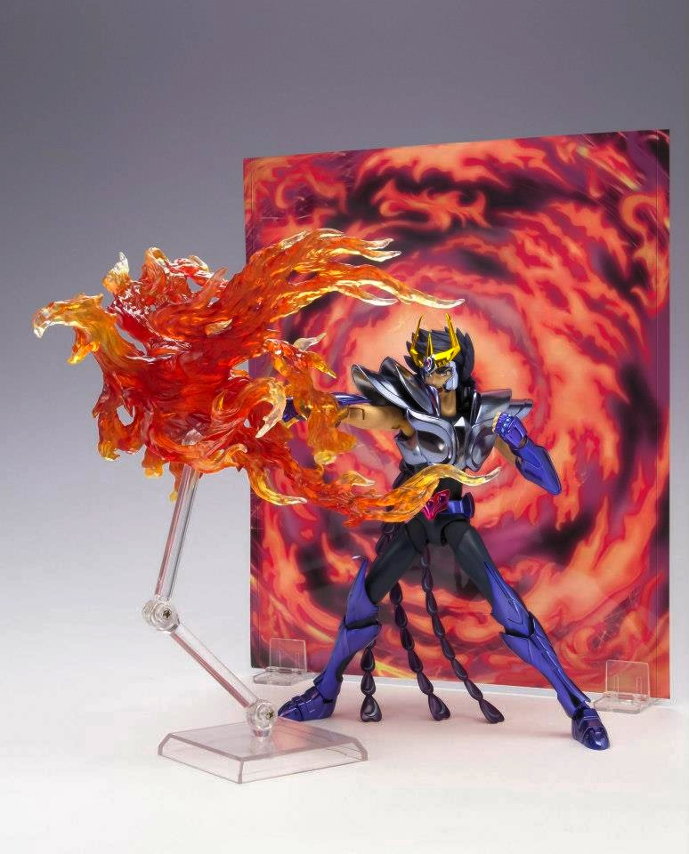 Shaka-Ikki EX Part Effects Set 2