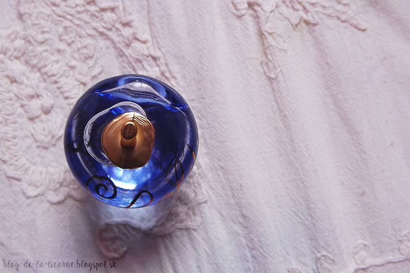 Lolita Lempicka Le Premier Parfum recenzia