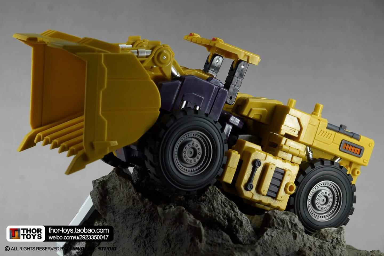 [Toyworld] Produit Tiers - Jouet TW-C Constructor aka Devastator/Dévastateur (Version vert G1 et jaune G2) - Page 8 HKD6R4Tz