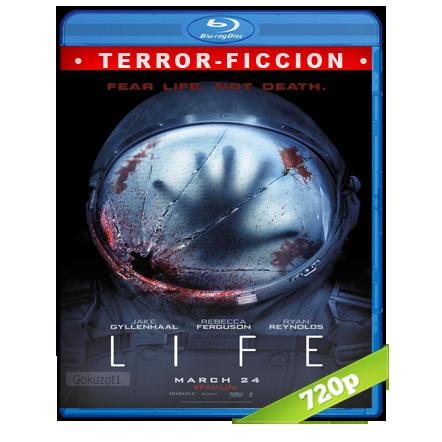 Life Vida Inteligente 720p Lat-Cast-Ing 5.1 (2017)
