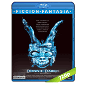 Donnie Darko Director's Cut (2001) BRRip 720p Audio Ingles Subtitulada 5.1
