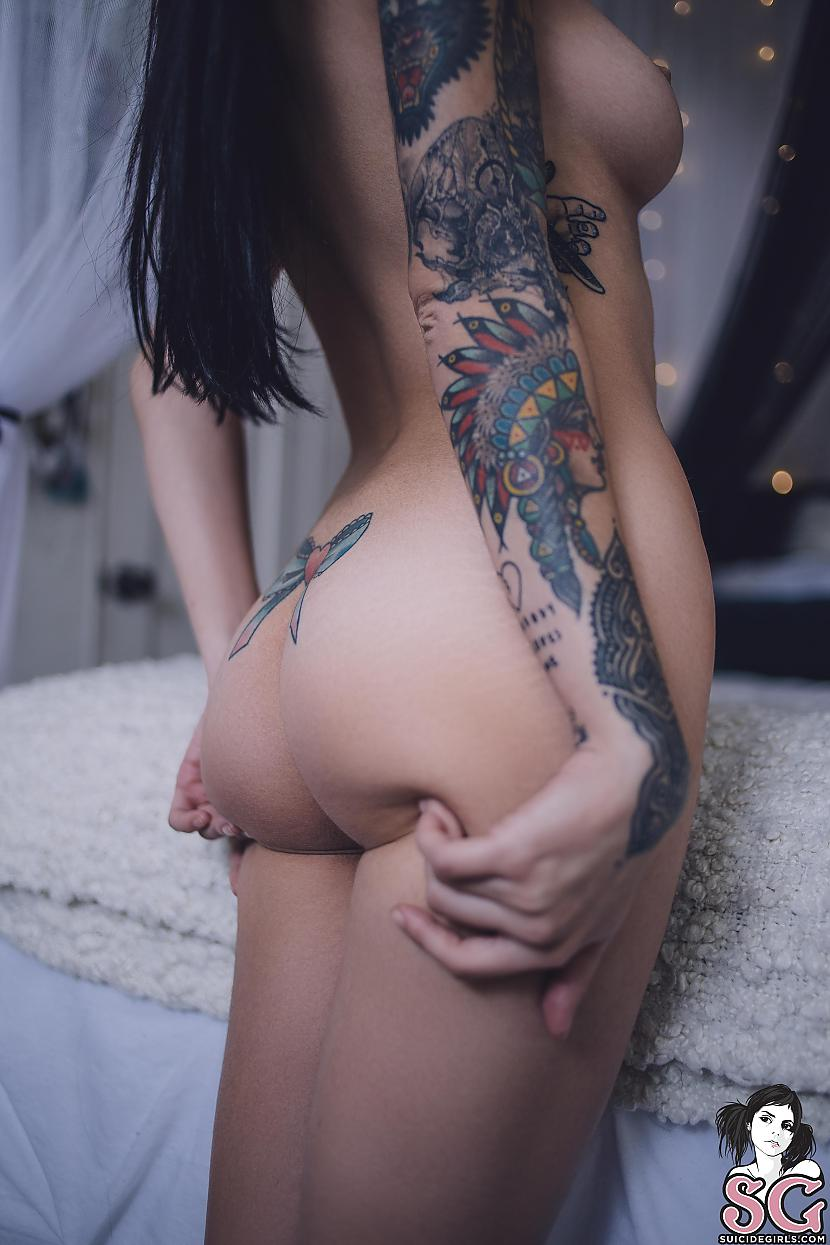from Caiden petite suicide girls naked