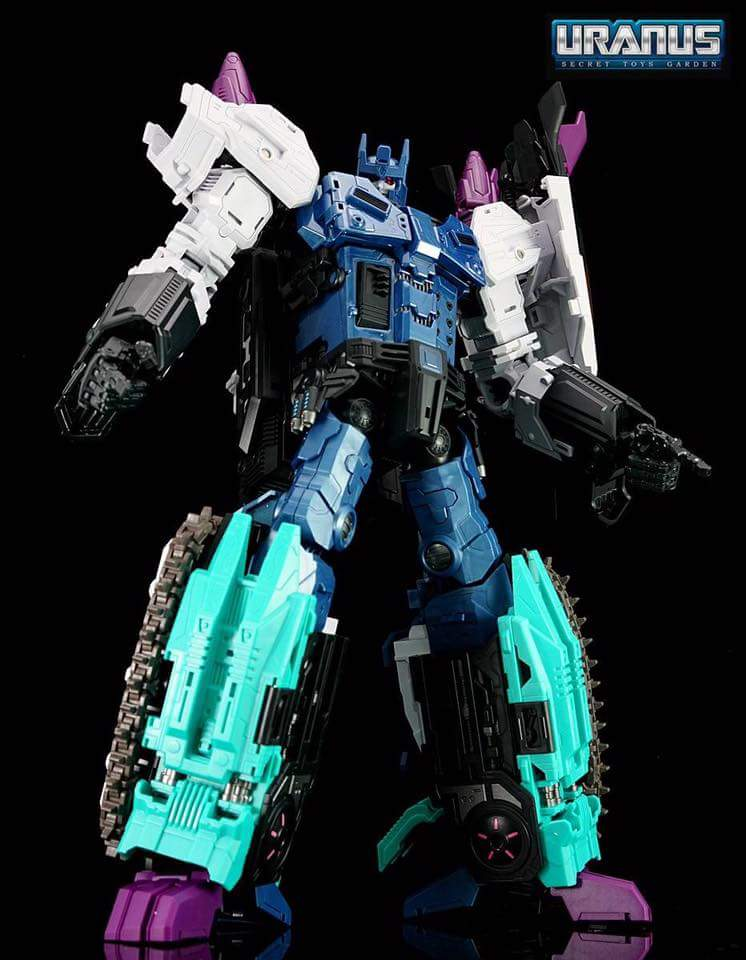 [Mastermind Creations] Produit Tiers - R-17 Carnifex - aka Overlord (TF Masterforce) - Page 3 SbIbCyc8