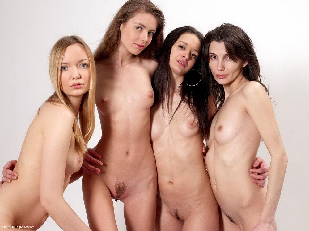 Chicas Desnudas En Grupo Megapost Poringa